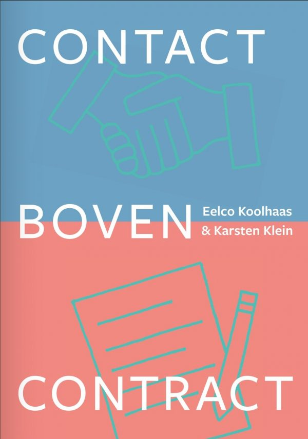 Contact Boven Contract