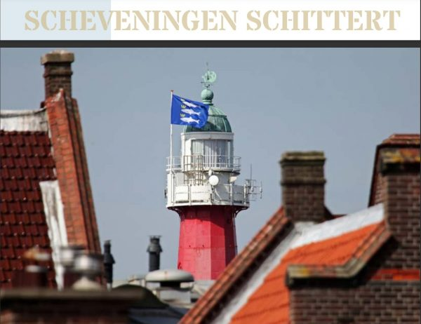 Scheveningen Schittert, Eelco Koolhaas